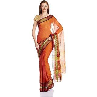 cotton saree for womens