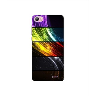 PREMIUM STUFF PRINTED BACK CASE COVER FOR LAVA IRIS X5 4G DESIGN 5942