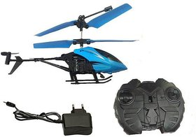 SILVOSWAN Remote Control Helicopter / Remote Helicopter for Kids 1602B (Multicolor)