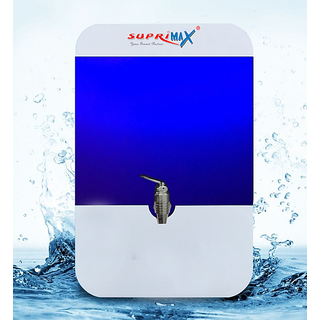 Suprimax Ro Water Purifier Max Digital Ro