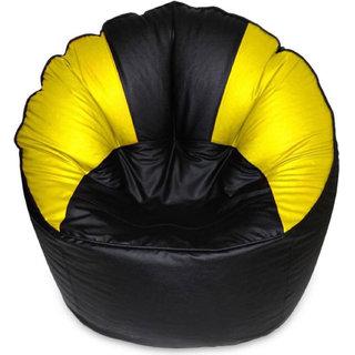 RKBEANBAG XXXL Mudda Bean Bag Cover