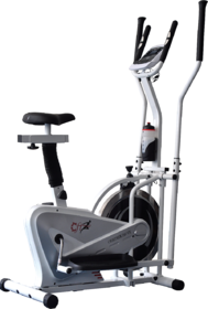 C-FIT IW-VX Orbitrek Exercise Bike