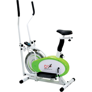 C-FIT IW-LX Orbitrek Exercise Bike