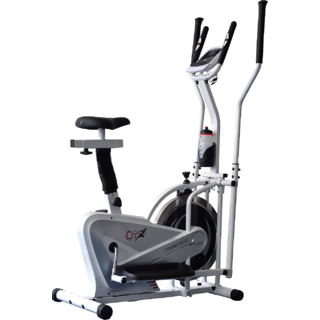 C-FIT IW-VX Orbitrek Exercise Bike