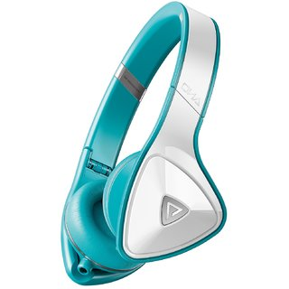 Monster DNA Wired Headset with Mic  Over The Ear