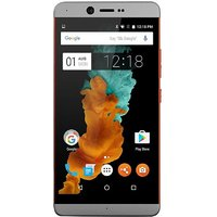 Refurbished Smartron t-phone T5511 (Sunrise Orange, 64 GB)  (4 GB RAM)