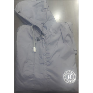 Mens Reversible Raincoat For 32-34 Weist (Upper and Lower)