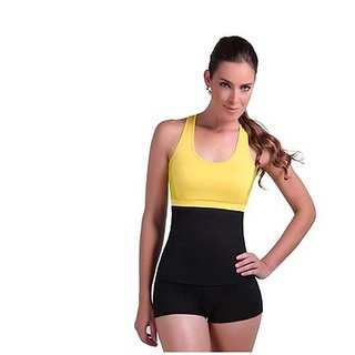 Cos theta  Hot Shaper Belt Fat Cutter Slimming Tummy Shape Belt