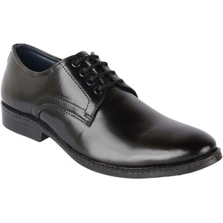 Goosebird Stylish Synthetic Leather Formal Shoe For Men