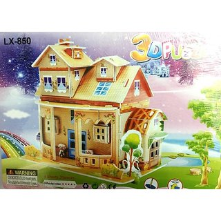 Buy 3D Puzzle Game Online