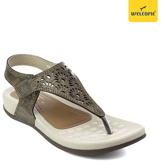Welcome LC-16 Cooper Casual Women Sandal