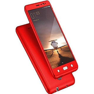 Buy Lenovo K8 Note Back Cover 4 Cut All Sides Protection Sleek Ipaky