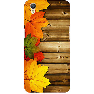 Printgasm Oppo A37 printed back hard cover/case,  Matte finish, premium 3D printed, designer case