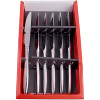 Kishco Stainless Steel Classic Dessert Knife 6 Pcs Set