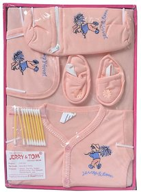 Baby Gift set for new born (tom  jerry)