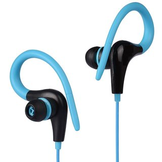 Others Wireless MP3 Player Earphone with SD card Slot