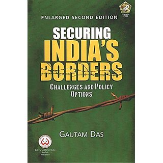 SECURING INDIA'S BORDERS