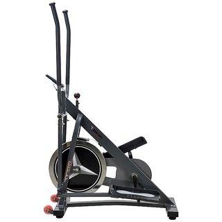 AAKAV SX-550E Spin Elleptical Bike