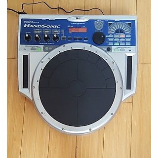 55e2df54e790 Buy Roland HPD-15 Handsonic Electronic Hand Percussion Multi-Pad Online    ₹74323 from ShopClues