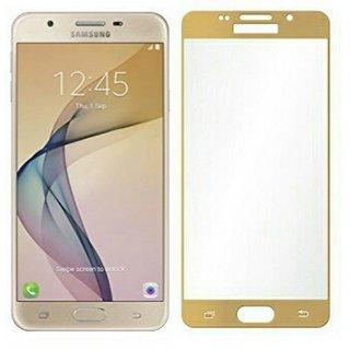 Samsung Galaxy j4 5d tempered glass