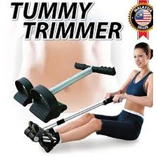 Tummy Trimmer (Single Spring) RD Enterprises