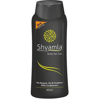 Shyamla Shampoo 400 ml.
