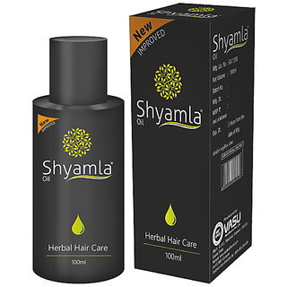 Shyamla Oil 100 ml.