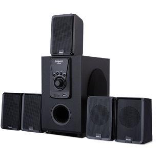 Impex Santo 5.1 Soundbar Tower Speaker Home Cinema (DVD BlueRay)