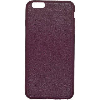premium selection 20522 524a0 Redmi Note 4 Ultra-Thin Silm TPU Leather Pattern Simple Soft Case Cover for  Redmi Note 4 - Maroon