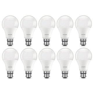 Luminous 7W LED Bulb 10 Nos.