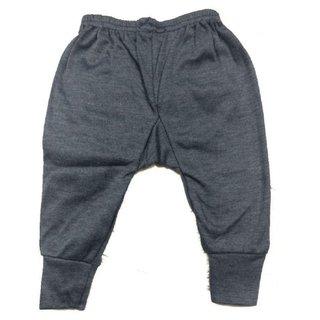 Tahiro Blue Plain Thermals Pyjamas - Pack Of 1