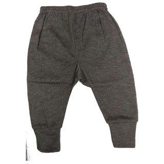 Tahiro Plain Grey Thermals Pyjamas - Pack Of 1