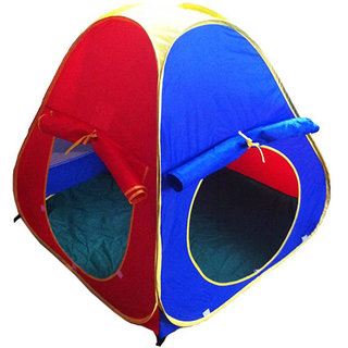 Awals Garden Tent House For KIds (Multicolor)