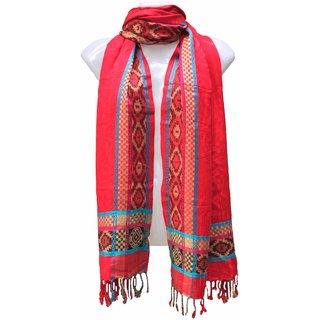 Varun Cloth House Womens Woolen Self Embellished Stole