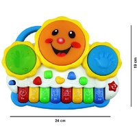 Best And Standard Quality Drum Keyboard Musical Toys
