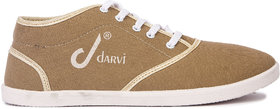 Darvi Men's Casual Canvas Sneakers Shoes