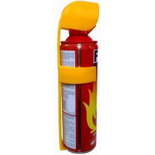 FIRE Extinguisher to Prevent All Types of Fire
