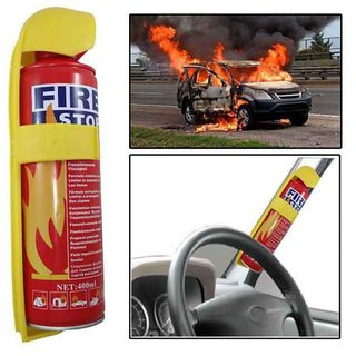 SHINKO Fire Extinguisher for Fire Safety
