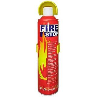 SHINKO Fire Extinguisher for Aluminium Fire