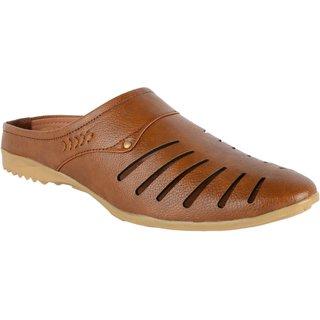 Goosebird Stylish Synthetic Daily Wear Sandals
