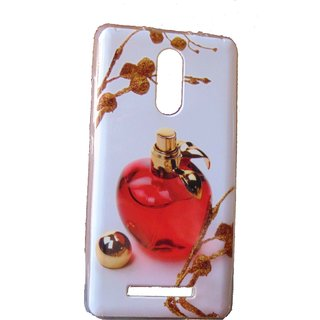 PRINTED BACK COVER FOR REDMI M I NOTE 3 BY ALIVE
