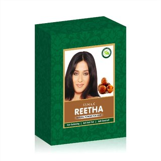 Synaa Reetha Powder