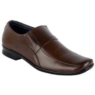 e6c6b8d9648 Buy Goosebird Men s Pure Leather Formal Shoes Office Shoes Online ...