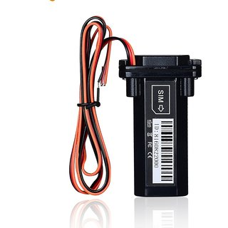GPS Tracker Waterproof Built-in Battery GSM Mini for Car Motorcycle Cheap Vehicle Tracking Device Online Software
