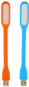 Pack of 2 USB LED Light (Assorted Colors)