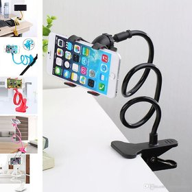 Universal Mobile Holder - Lazy Stand for Bed, Desk, Table  Cars
