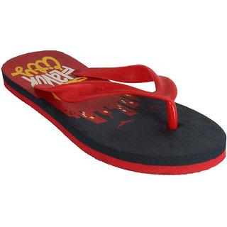 394090daa Buy Armado Red-222 Men Boys Flip-Flop Slippers Online - Get 60% Off