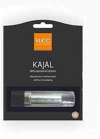 VLCC Natural Sciences Kajal, 3gm (Pack OF 2)
