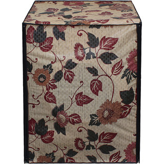 Dream Care Printed Multicolor Fully Automatic Front Loading 7kg to 8.5kg Washing Machine Covers