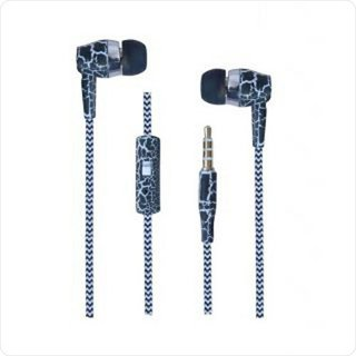Digimate In the Ear Heavy Bass Wired Earphones (Assorted Colors)